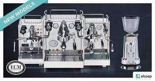 espresso machines in Dubai